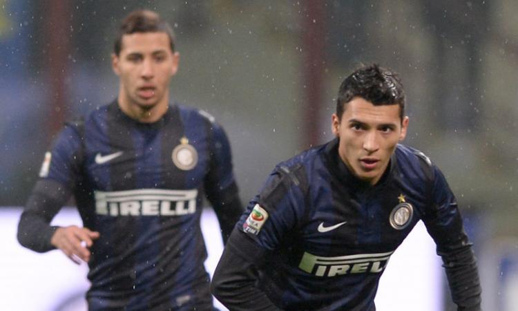 Asse Inter-Cagliari: i sardi vogliono Botta, Longo e Bianchetti