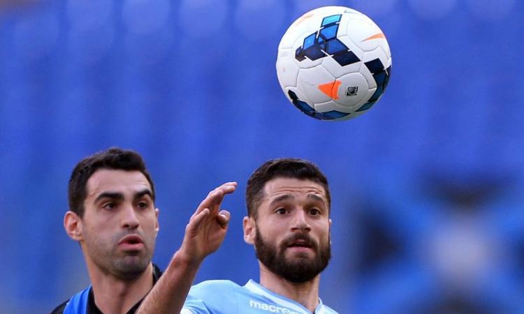 Lazio: Candreva adesso fa gola anche in Inghilterra