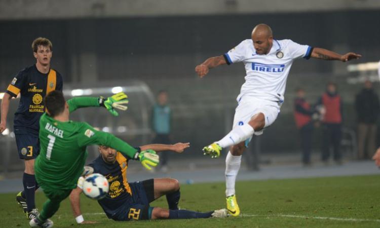 Inter, Jonathan: 'Vogliamo lottare per lo scudetto'