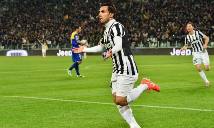 Juve Parma