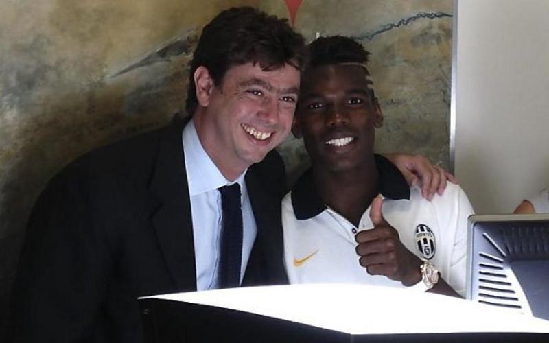 Il Manchester City offre 80 milioni per Pogba. E' la valutazione giusta?