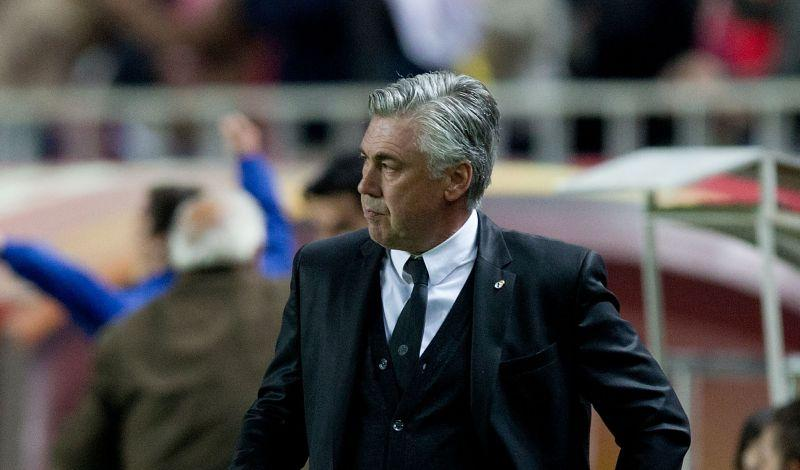 Tifosi milanisti, siete favorevoli al ritorno di Ancelotti?