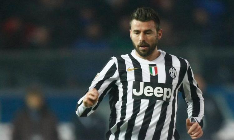 Juve con la difesa a quattro, Barzagli: 'Nessun problema'