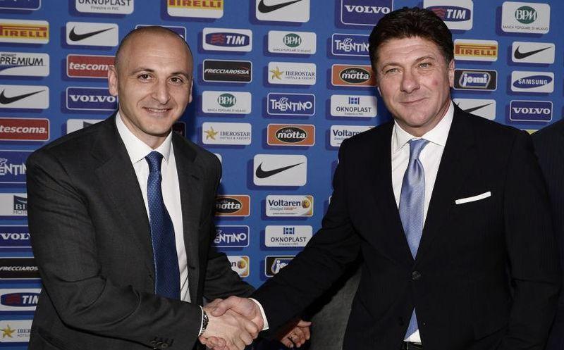 Chi volete sulla panchina dell'Inter la prossima stagione?
