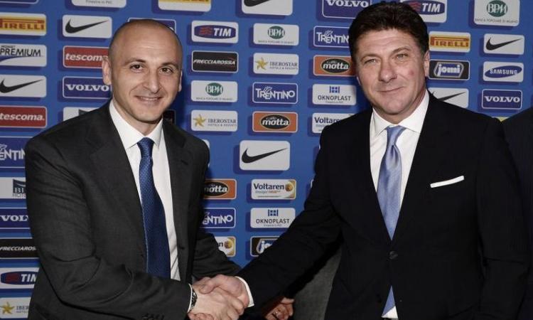Calciomercato Inter: occhi su due giovani bulgari