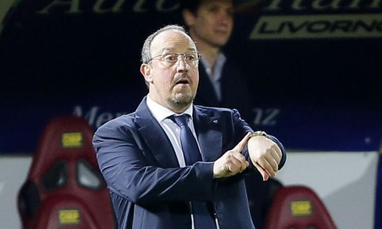 Napoli: in Spagna vorrebbero Benitez come nuovo c.t.