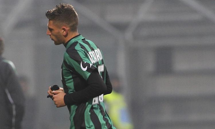 Sassuolo-Sampdoria 0-0: HIGHLIGHTS