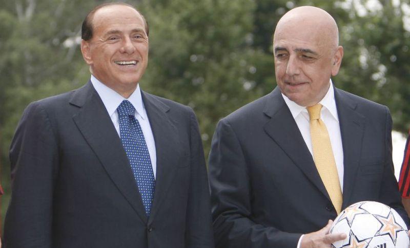 Monza, con Berlusconi e Galliani sarà primavera brianzola