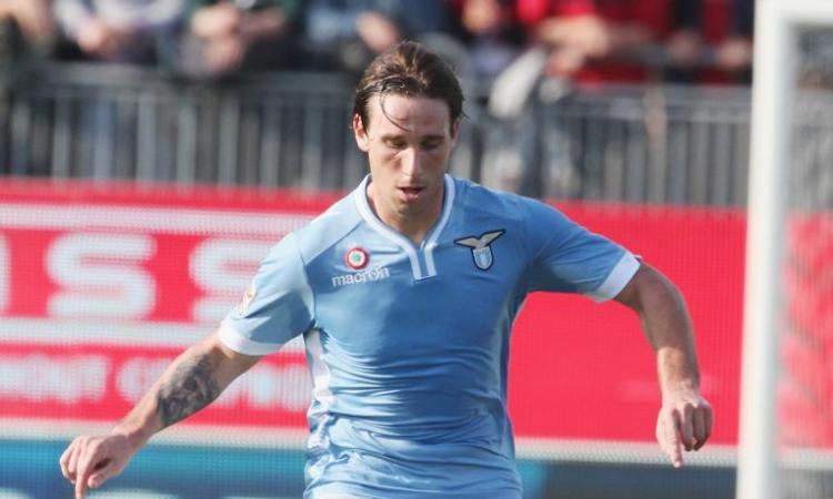 Biglia chiama Messi in Italia: 'Lazio da scudetto'