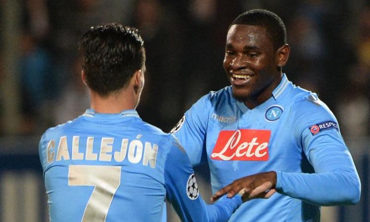Napoli, il Torino non molla El Kaddouri e chiede un attaccante