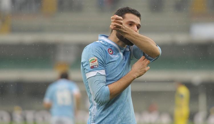 Lazio: Ederson e Crecco sostengono Candreva