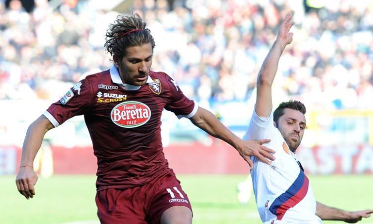 Torino, il Milan è pronto al rilancio per Cerci