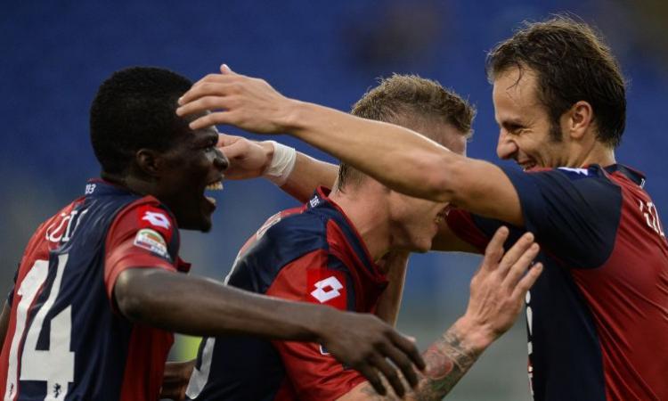 Calciomercato Genoa: piazzare Cofie non sarà un problema