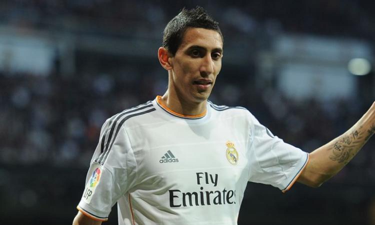 Real Madrid, Di Maria può partire