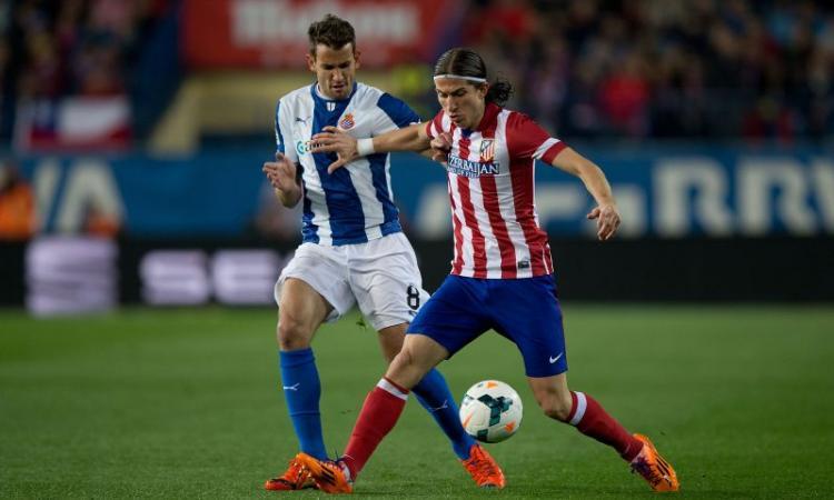 Chelsea, preso anche Filipe Luis. Diego Costa dal Brasile spiega la sua scelta