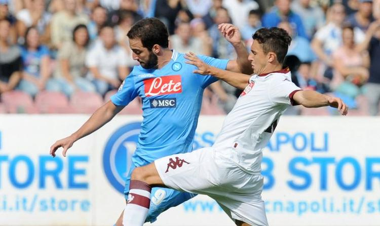 Calciomercato Napoli: tre acquisti più un vice Higuain