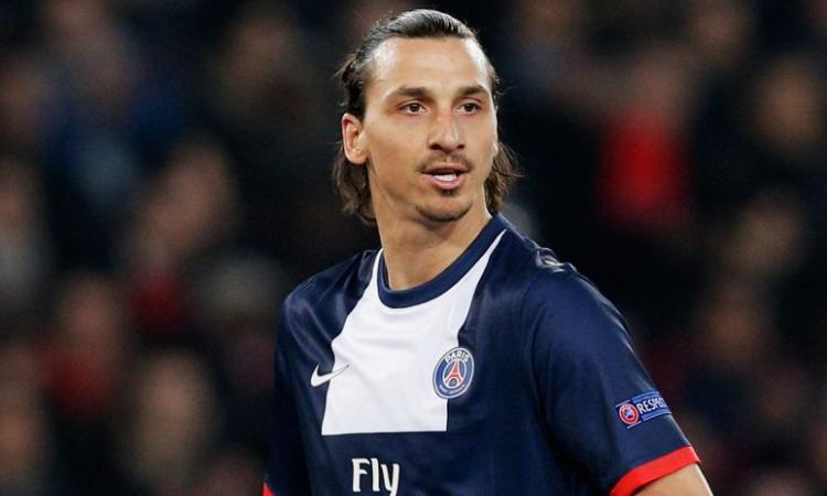 Ibrahimovic pronostica: 'L'Italia arriverà seconda, vincerà il Brasile'