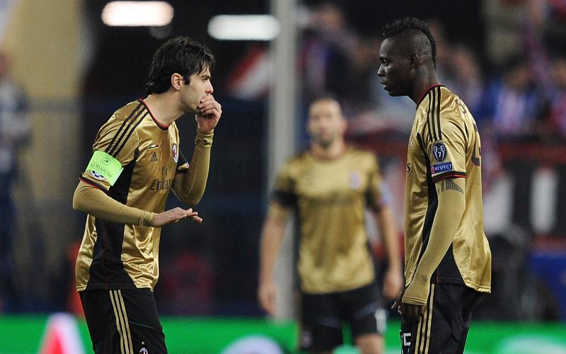 Milan fuori dalla Champions in malo modo e decimo in campionato: di chi è la colpa?