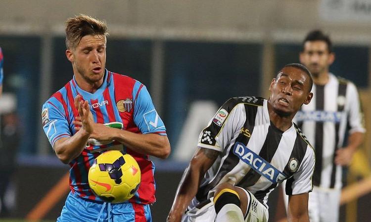 L'Inter su Gabriel Silva: Pozzo chiede Duncan e Longo