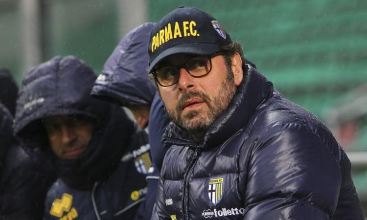 Il Parma presenterà ricorso al TAS