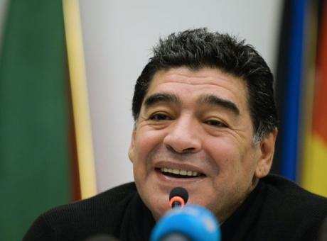 Alzheimer per Maradona? Arriva la smentita: 'Informazioni false, Diego si sta curando'