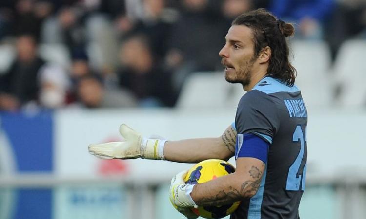 Juve-Lazio: Marchetti mette d'accordo Agnelli e Lotito