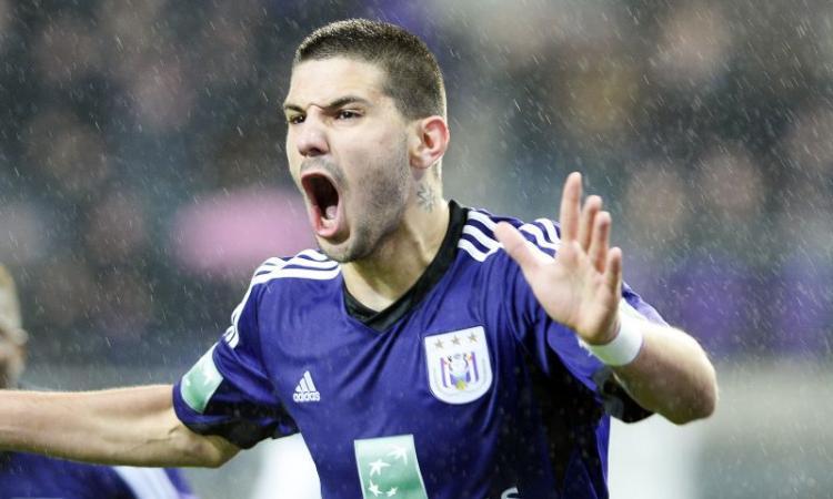 Eecloo, Anderlecht: 'Milan freddo su Lukaku. Mitrovic-Italia si può'