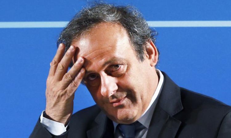 Platini arrestato per l'assegnazione dei Mondiali 2022 al Qatar. L'entourage: 'Ascoltato come testimone' VIDEO