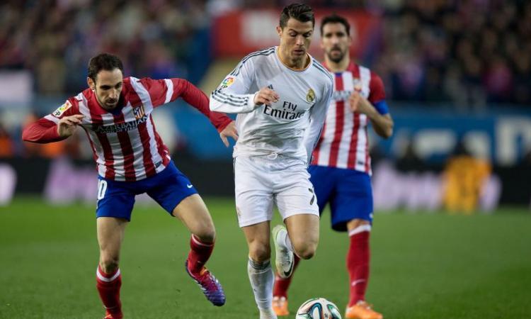 Supercoppa di Spagna: le date di Atletico-Real