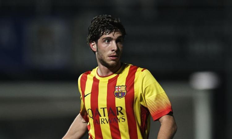 Barcellona: rinnovo in vista per un centrocampista