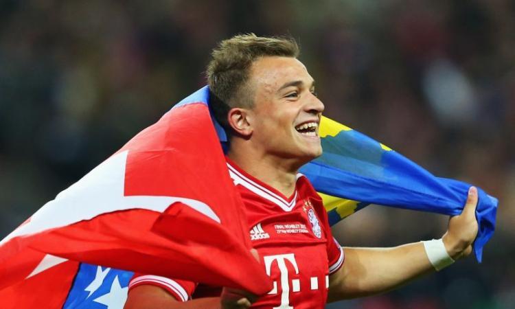 Liverpool, pronta un'offerta per un centrocampista svizzero