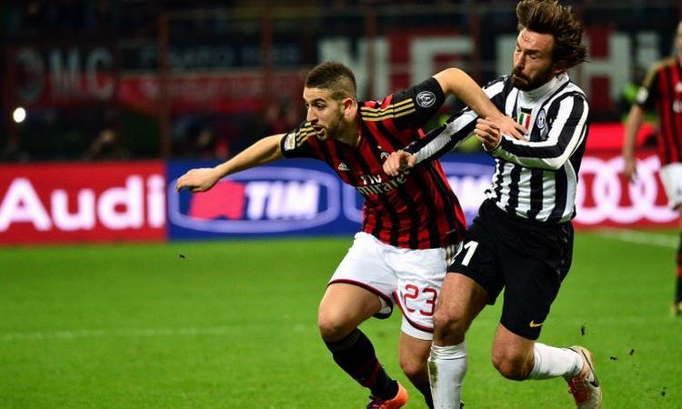 Milan-Taarabt: filtra ottimismo