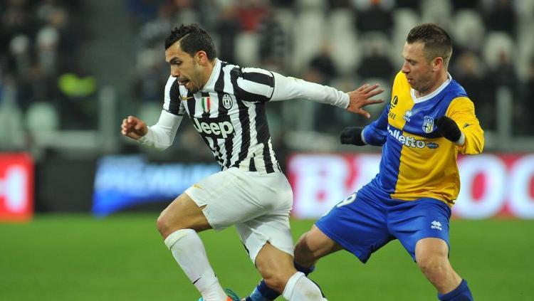 Tevez: 'Voglio chiudere al Boca, ma ho contratto con la Juve'