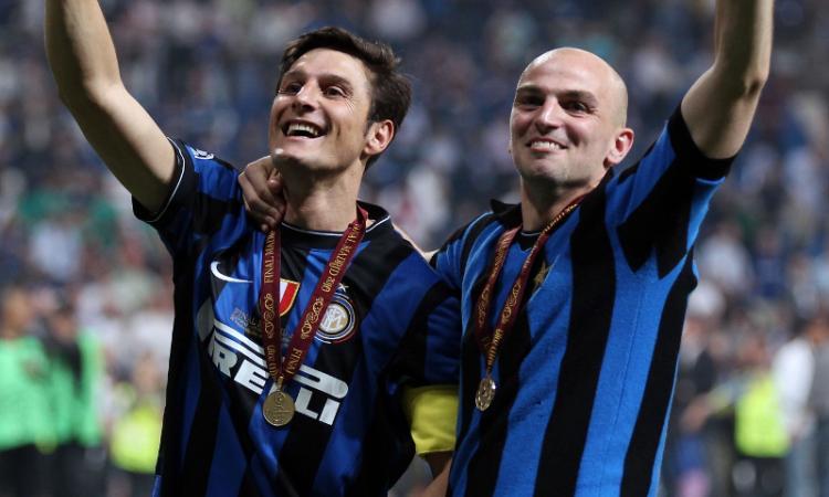 L'Inter si prepara a celebrare il Triplete VIDEO