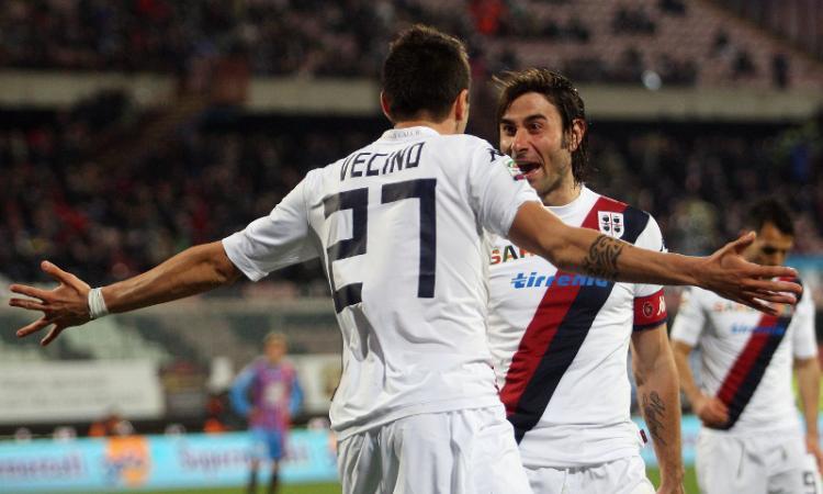 Fiorentina, UFFICIALE: Vecino in prestito all'Empoli