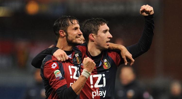 Calciomercato Genoa: il piano della Juve per Vrsaljko