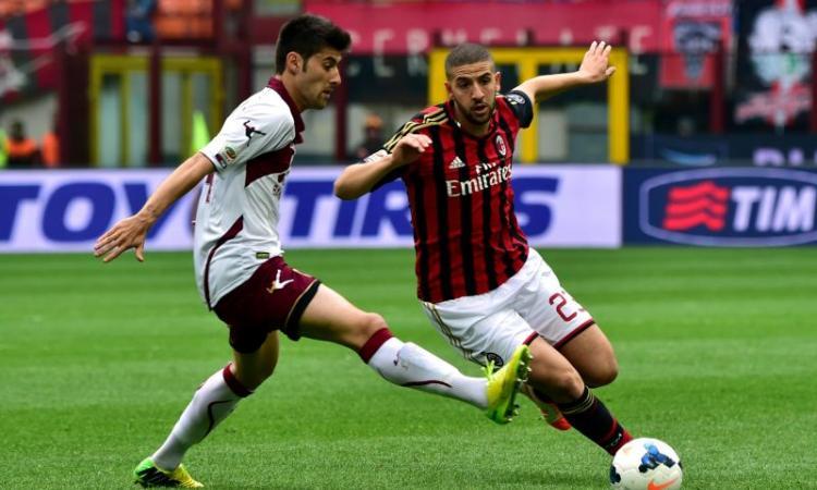 Taarabt: 'Il Milan mi ha massacrato'