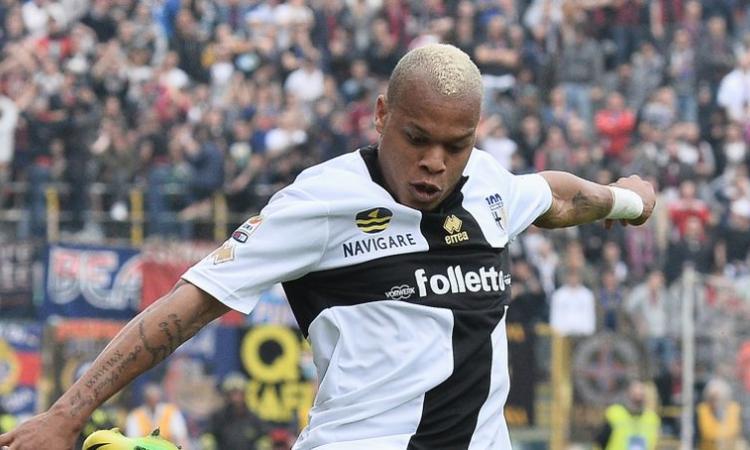 Inter, Ausilio incontra il Parma