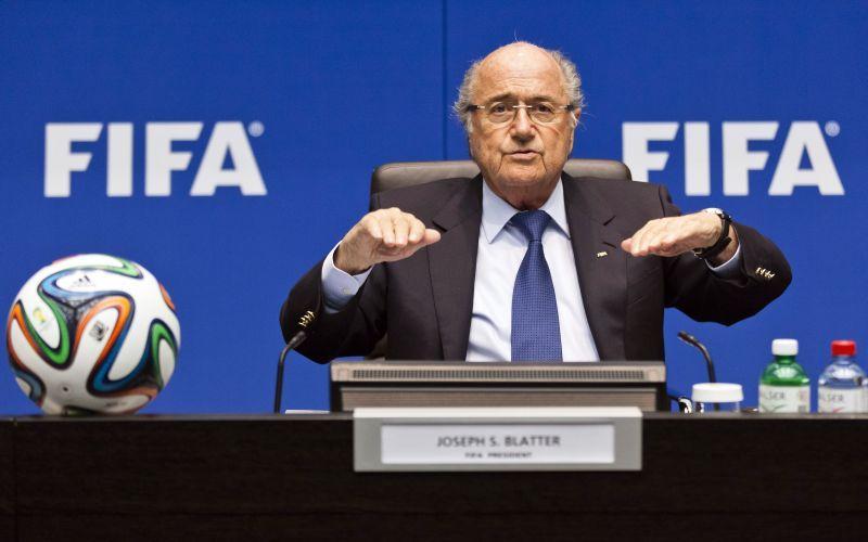 Chi volete come Presidente della Fifa?