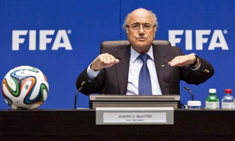 Nuovo scandalo Fifa: in segreto stipendi raddoppiati ai membri dell'esecutivo