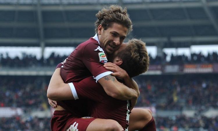 Torino, sbarca Martinez: 'Poter giocare con Cerci è un sogno'