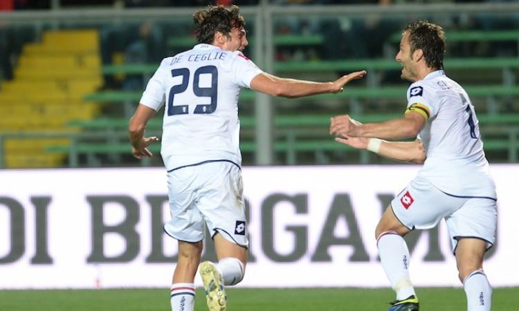 Genoa,  De Ceglie: 'Con la Juve è quasi un derby'