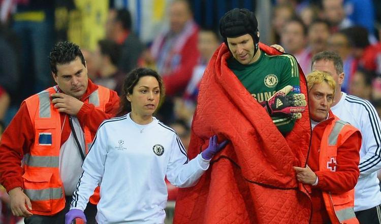 Drogba al Chelsea: 'Cech non è da cedere'