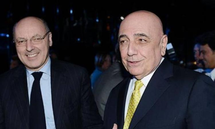 Milan, Galliani: 'Inter favorita nel derby ma...'