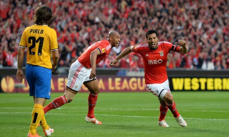 Benfica, UFFICIALE: Garay allo Zenit San Pietroburgo