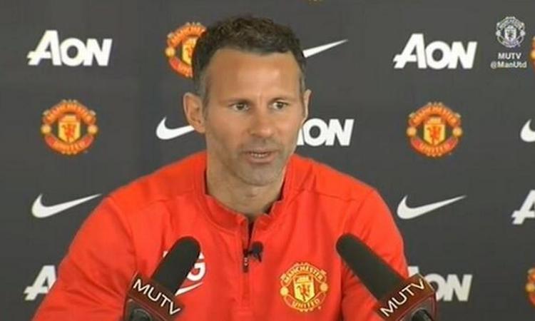 Giggs: 'Io allenatore di Everton o Leicester? Interessante...'