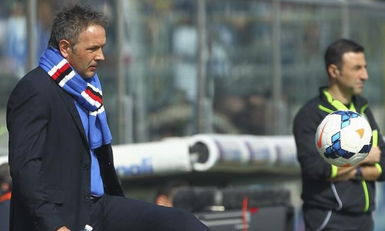 Sampdoria: amichevole estiva contro il Norwich City