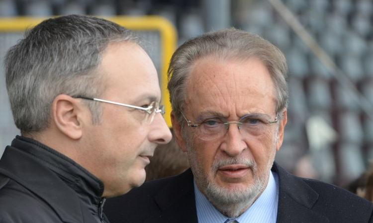 Udinese, Pozzo: 'Sì a Thereau, Muriel si svegli'