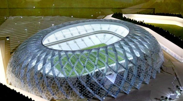 Qatar: più di 1.000 operai morti nei cantieri stadi, condizioni disumane e stipendi da fame. Blatter, nulla da dire?
