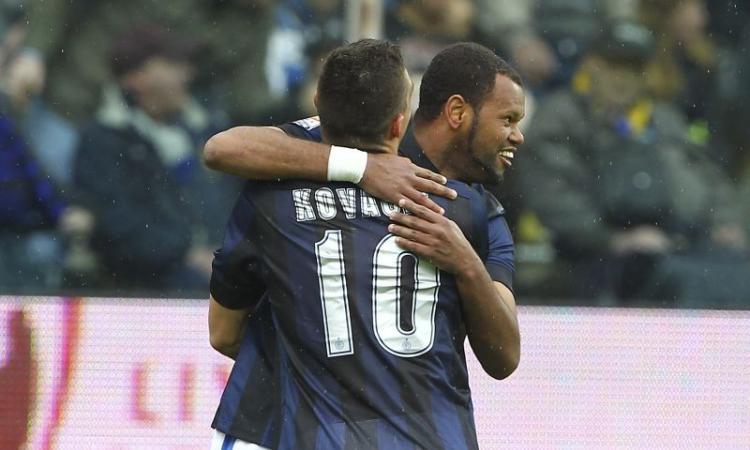 Inter in difesa: il Porto non molla, Rolando si allontana?